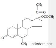 Medroxy Progesterone Acetate