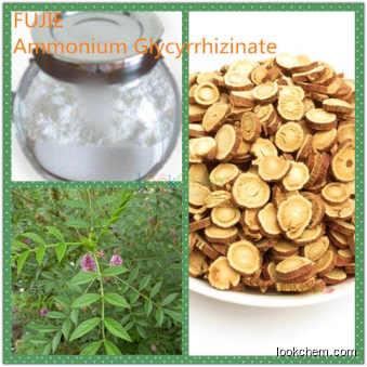 EP9.0 The best price  Quality  Ammonium  Glycyrrhizinate