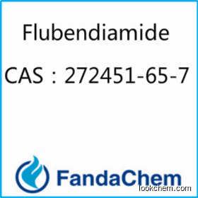 Flubendiamide 95%,cas no.:272451-65-7 from FandaChem