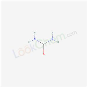 Molecular Structure of 37955-36-5 (Polyurea)