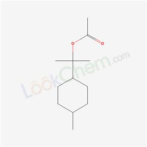 Dihydroterpinyl acetate(58985-18-5)