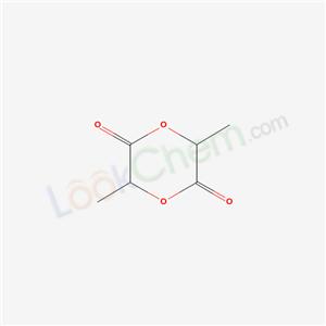 3,6-Dimethyl-1,4-dioxane-2,5-dione homopolymer(26680-10-4)