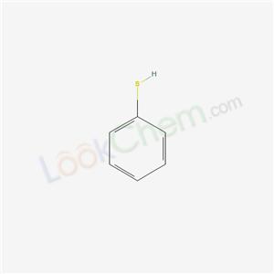 Molecular Structure of 16528-57-7 (Phenylmercaptan)