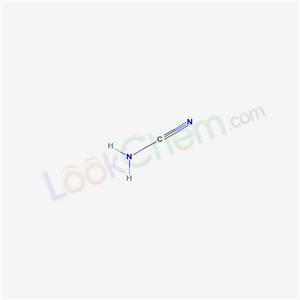 Lead cyanamide(20890-10-2)