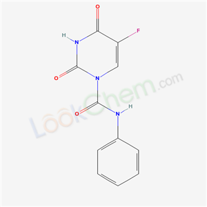 56563-17-8,5-fluoro-2,4-dioxo-N-phenyl-pyrimidine-1-carboxamide,