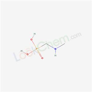 CAS No 5994-61-6,N-(Carboxymethyl)-N-(phosphonomethyl