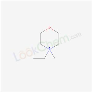 4-Ethyl-4-methylmorpholinium bromide product picture