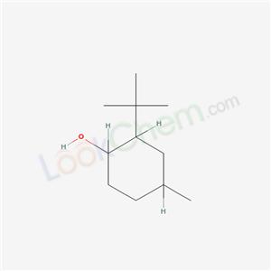 67634-11-1,4-methyl-2-tert-butyl-cyclohexan-1-ol,