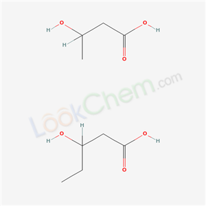 Poly(3-hydroxybutyric acid-co-3-hydroxyvaleric acid) product picture