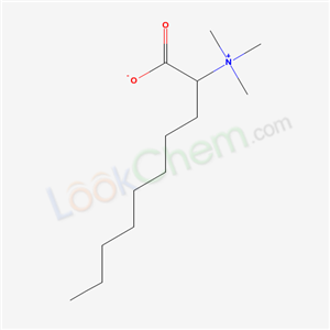 34135-79-0,1-Nonanaminium, 1-carboxy-N,N,N-trimethyl-, inner salt,