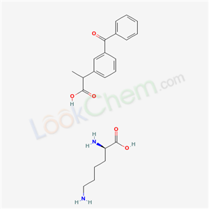 Lysyl-ketoprofen product picture