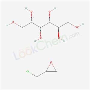 68412-01-1,Sorbitol, diether with methyloxirane,