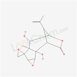 79029-98-4,coriaria lactone,coriaria lactone