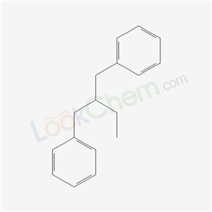 1520-45-2,1,3-Diphenyl-2-ethylpropane,