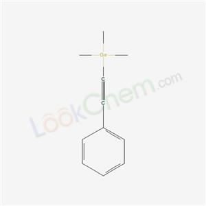 Casnotrimethyl 2 Phenylethynyl Germane