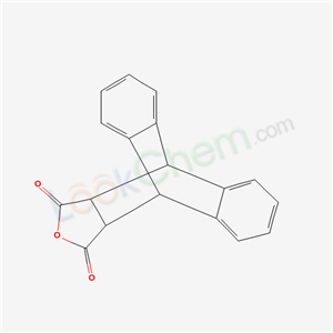 9 10 dihydroanthracene 9 10 α β succinic anhydride
