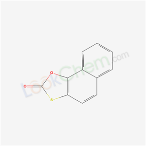 15137-41-4,Naphtho(1,2-d)-1,3-oxathiol-2-one,