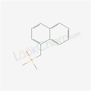 18410-58-7,trimethyl-(naphthalen-1-ylmethyl)silane,