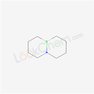 18903-54-3,1-aza-6-borabicyclo[4.4.0]decane,