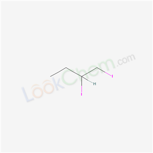 53161-72-1,1,2-Diiodobutane,