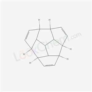 66081-13-8,1,6-Ethenocyclopenta(cd)pentaleno(2,1,6-gha)pentalene,1,1a,3a,3b,5a,5b,6,6a,6b,6c-decahydro-,C16-hexaquinacene;heptacyclo(8.5.1.04,8.05,9.08,12.010,16.011,15)hexadeca-2,6,13-triene;1,6-Ethenocyclopenta(cd)pentaleno(2,1,6-gha)pentalene,1,1a,3a,3b,5a,5b,6,6a,6b,6c-decahydro;