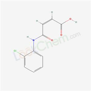 53616-16-3,(Z)-3-[(2-chlorophenyl)carbamoyl]prop-2-enoic acid,