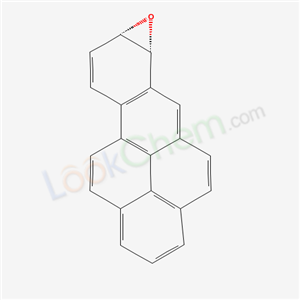 68906-82-1,Benzo(10,11)chryseno(1,2-b)oxirene, 6b,7a-dihydro-, (6bR-cis)-,