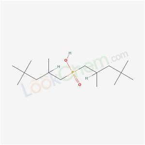 DIISOOCTYLPHOSPHINIC ACID(83411-71-6)