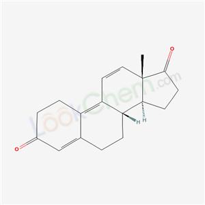 Estra-4,9,11-triene-3,17-dionea(Trenavar)