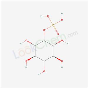 7336-80-3,Inositol 2-phosphate,
