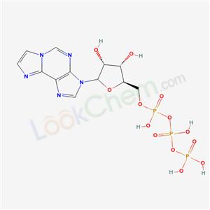 CAS No.37482-17-0,Etheno adenosine triphosphate Suppliers
