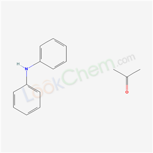 High quality 2-Propanone,polymerwithN-phenylbenzenamine supplier in China