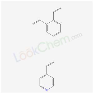 Poly-4-vinylpyridine crosslinked(9017-40-7)