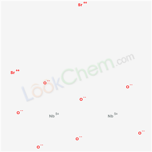 Strontium niobium oxide(12034-89-8)