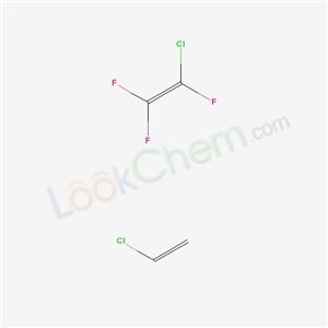 Cas No 24937 97 1 Chloroethene 1 Chloro 1 2 2 Trifluoro