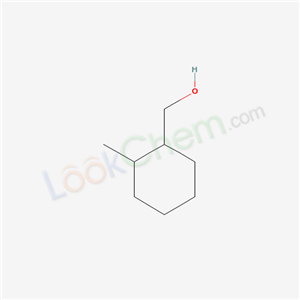 2105-40-0,Cyclohexanemethanol, 2-methyl-,