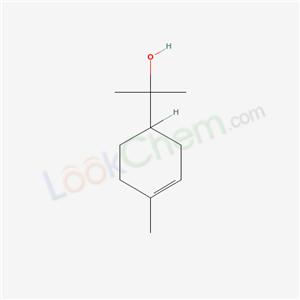 Terpinol(8006-39-1)