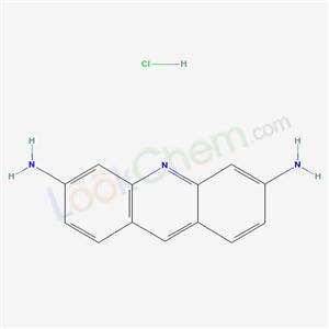 7459-75-8,1,7-Diaminoacridine hydrochloride,