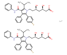 High quality Atorvastatin Calcium supplier in China