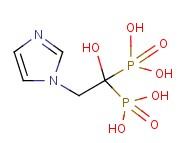 Zoledronic acid(118072-93-8)