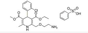 Amlodipine besylate(111470-99-6)