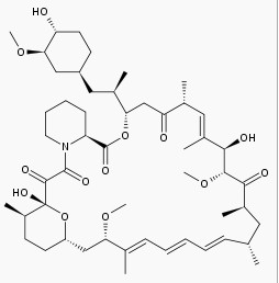 Rapamycin/53123-88-9/with high purity 99% in stock