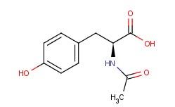 N-Acetyl-L-tyrosine(537-55-3)