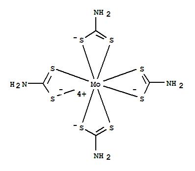 101849-51-8,Molybdenum,tetrakis(carbamodithioato-kS,kS')-,Molybdenum,tetrakis(carbamodithioato-S,S')-; Carbamodithioic acid, molybdenum complex;Carbamodithioic acid, molybdenum salt; Sakura-Lube 600