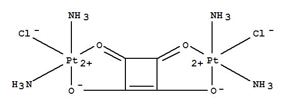 125304-30-5,Platinum,tetraamminedichloro[m-[3,4-dihydroxy-3-cyclobutene-1,2-dionato(2-)-O1,O4:O2,O3]]di- (9CI),3-Cyclobutene-1,2-dione,3,4-dihydroxy-, platinum complex