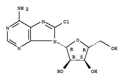 34408-14-5 Structure