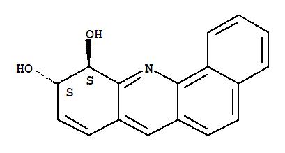 85617-31-8,Benz[c]acridine-10,11-diol,10,11-dihydro-, trans- (9CI),
