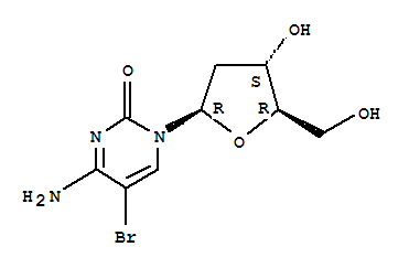 5-Bromo-2'-deoxycytidine