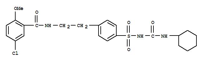 Glyburide(10238-21-8)