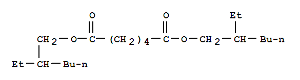 Hexanedioic acid,1,6-bis(2-ethylhexyl) ester product picture